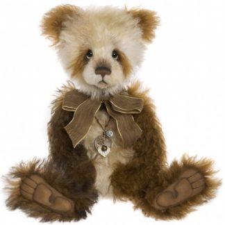 Charlie Bear Isabelle - Tennison