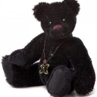 Charlie Bear Mini Mohair Keyring - Pumps