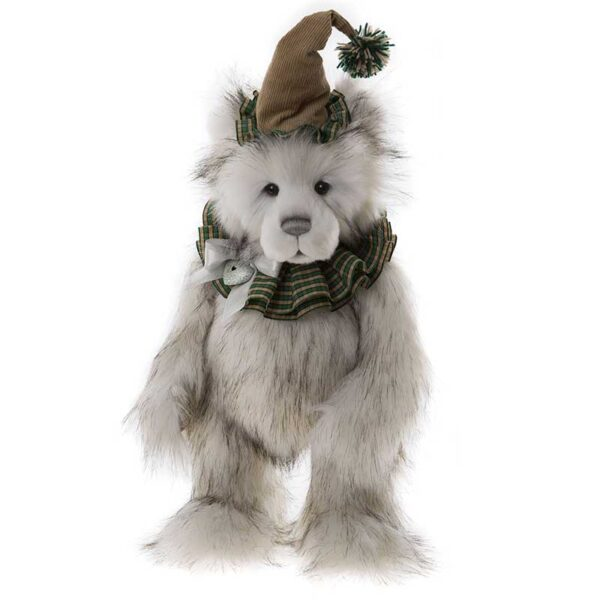 Charlie Bears Barnum