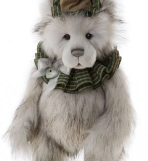 Charlie Bears - Barnum