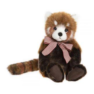 Charlie Bears - Bearhouse Bears - Truckle