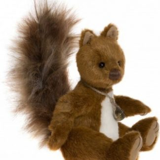 Charlie Bears - Berwick