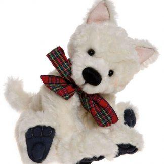 Charlie Bears - Best Friend