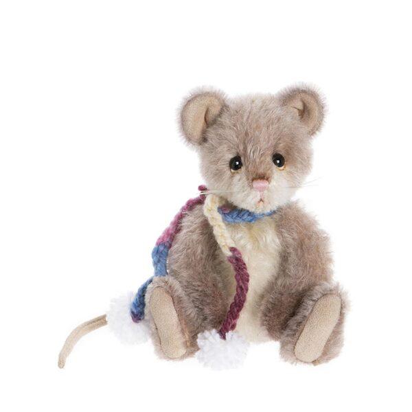 Charlie Bears Minimo Bob Scratchit