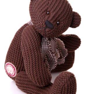 Charlie Bears - Bobbin Knitted Bear