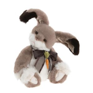 Charlie Bears Carrot Top