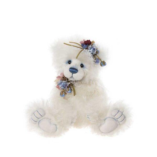 Charlie Bears Charlie Mohair Year Bear 2020