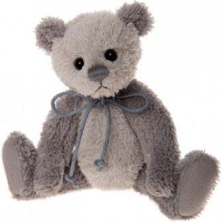 Charlie Bears Cheeky Charlie Keyring - Lace