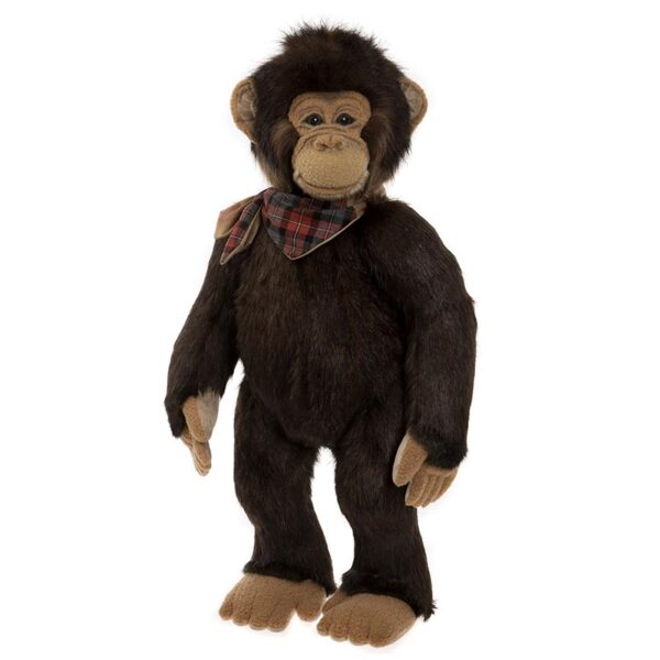 Charlie Bears Clyde