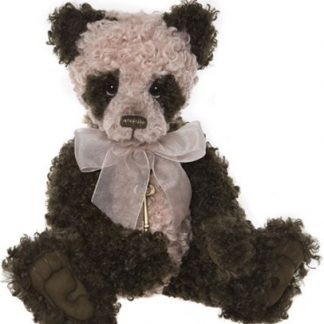Charlie Bears - Ethel