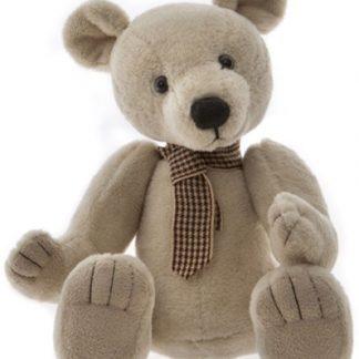 Charlie Bears - Globetrotter