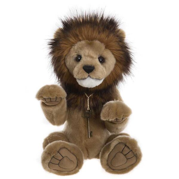 Charlie Bears Goliath
