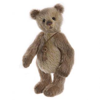Charlie Bears Isabelle Arthur