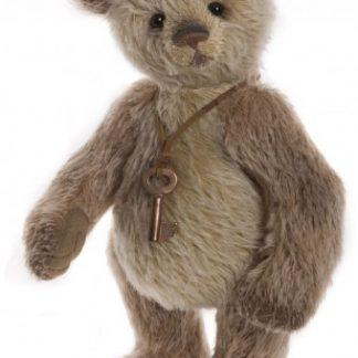 Charlie Bears Isabelle - Arthur