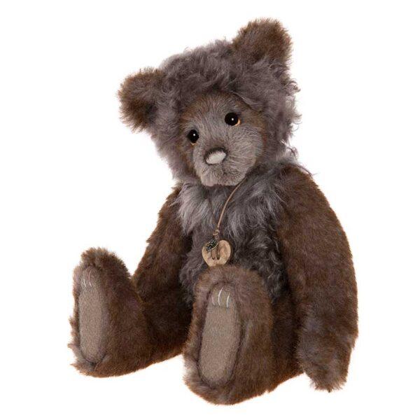 Charlie Bears Isabelle Bagsy