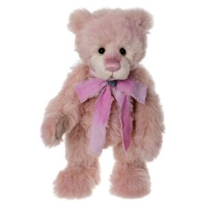 Charlie Bears Isabelle Blancmange
