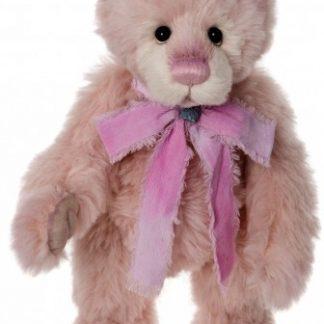 Charlie Bears Isabelle - Blancmange