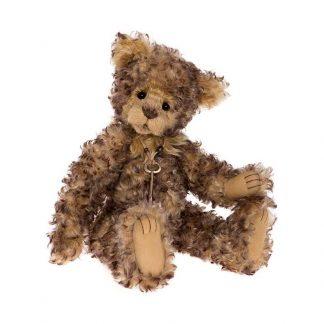 Charlie Bears Isabelle Bogart