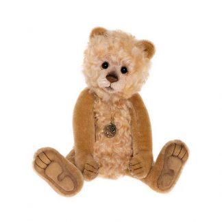 Charlie Bears Isabelle Chuddy