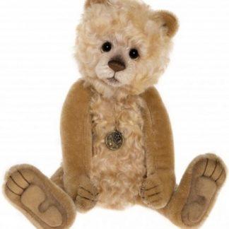Charlie Bears Isabelle - Chuddy