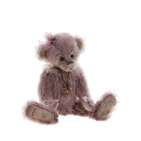 Charlie Bears Isabelle Clematis