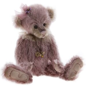 Charlie Bears Isabelle - Clematis
