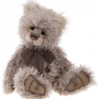 Charlie Bears Isabelle - Clooney