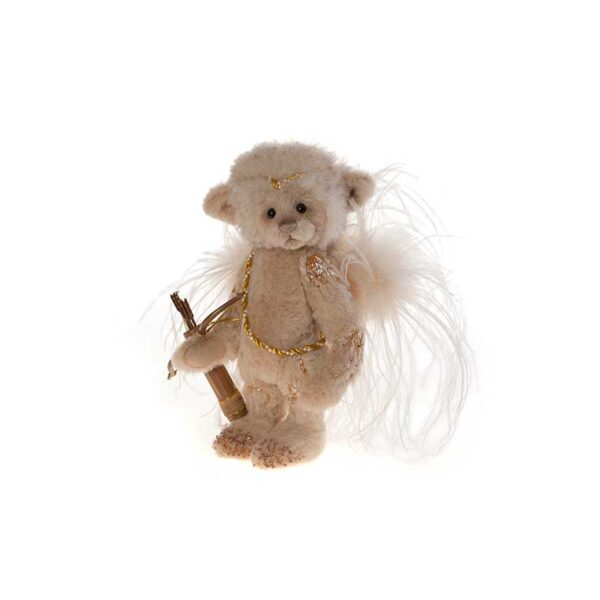 Charlie Bears Isabelle Cupid