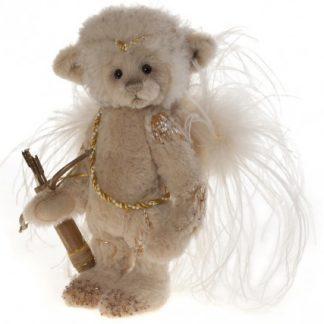 Charlie Bears Isabelle - Cupid