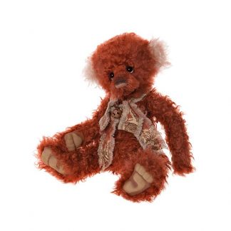 Charlie Bears Isabelle Dreamkeeper