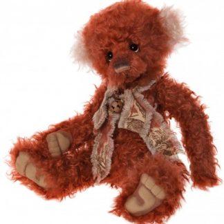 Charlie Bears Isabelle - Dreamkeeper