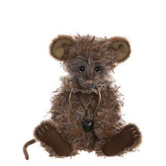 Charlie Bears Isabelle Feta