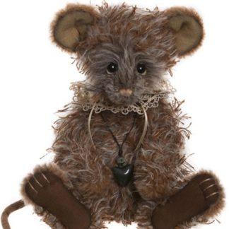 Charlie Bears Isabelle - Feta
