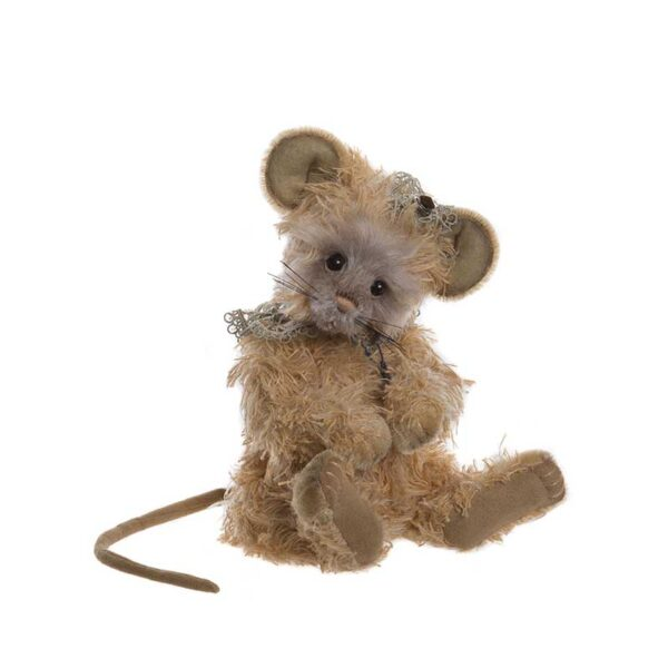 Charlie Bears Isabelle Halloumi