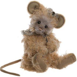 Charlie Bears Isabelle - Halloumi