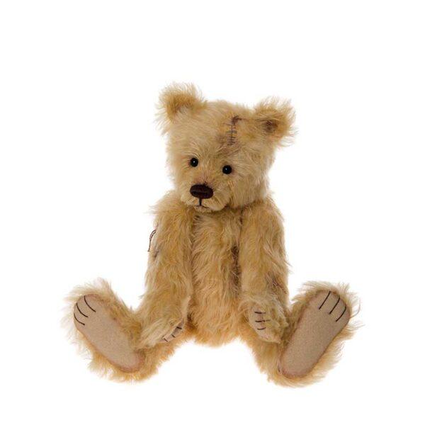 Charlie Bears Isabelle Heritage