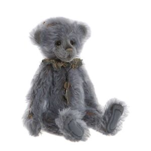 Charlie Bears Isabelle Kingfisher