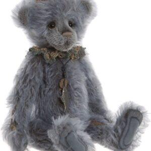 Charlie Bears Isabelle - Kingfisher