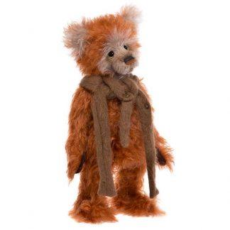 Charlie Bears Isabelle Leonardo