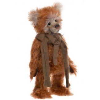 Charlie Bears Isabelle - Leonardo