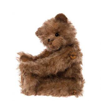 Charlie Bears Isabelle Little Bear Lost