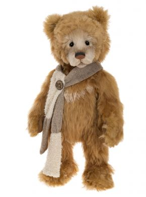 Charlie Bears Isabelle - Masterpiece 2017