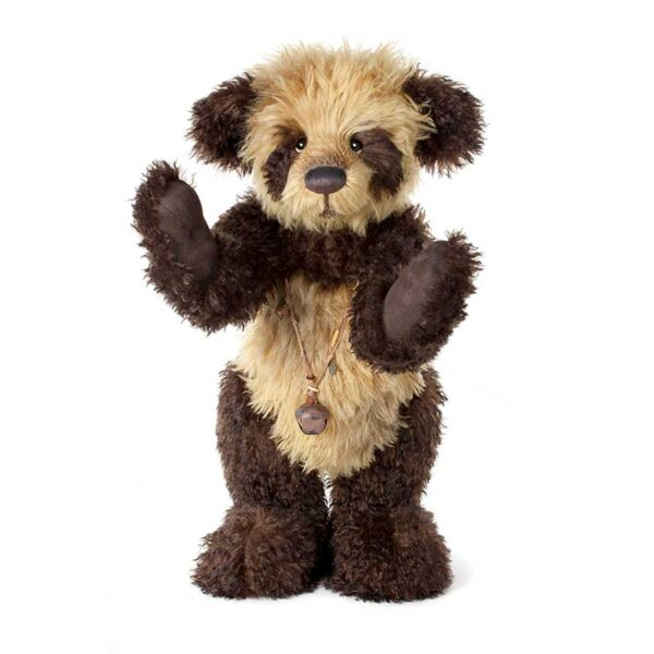 Charlie Bears Isabelle Montague