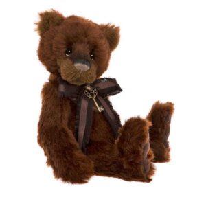 Charlie Bears Isabelle Mrs Brown