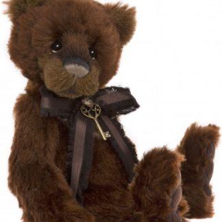Charlie Bears Isabelle - Mrs Brown
