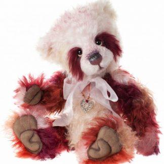 Charlie Bears Isabelle - Ode