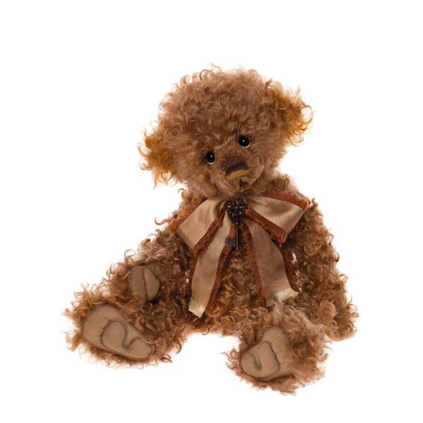 Charlie Bears Isabelle Prince