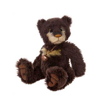 Charlie Bears Isabelle Pumpernickel