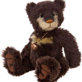 Charlie Bears Isabelle - Pumpernickel