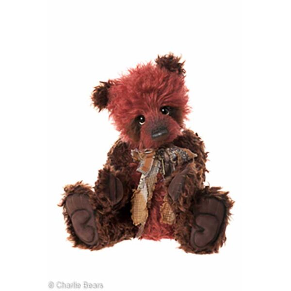 Charlie Bears Isabelle Russet